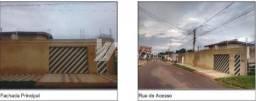 Casa à venda com 1 dormitórios em Vila bom jardim, Açailândia cod:570972