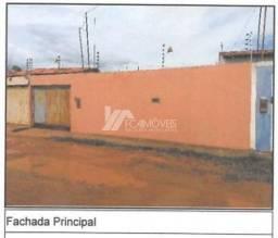 Casa à venda com 2 dormitórios em Vila fiquene, Imperatriz cod:571445