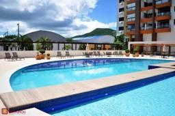 Apartamento para alugar com 3 dormitórios em Itacorubi, Florianópolis cod:16238