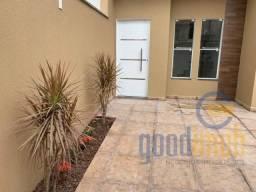 Casa à venda com 2 dormitórios em Jardim wanel ville iv, Sorocaba cod:CA0131