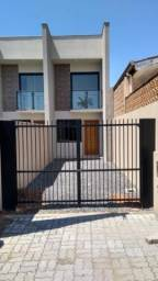 Casa à venda com 2 dormitórios em Iririú, Joinville cod:6782