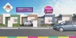 Casa padrão à venda, HORTO SANTA MARIA Aracaju SE