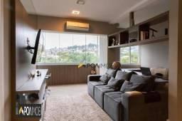 Apartamento com 2 dormitórios à venda, 65 m² por R$ 477.000,00 - América - Porto Alegre/RS