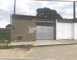 Casa à venda com 2 dormitórios em Centro, Rio largo cod:48fd326a748