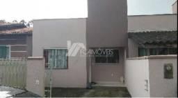 Casa à venda com 2 dormitórios em Centro, São joão batista cod:3af2949db75