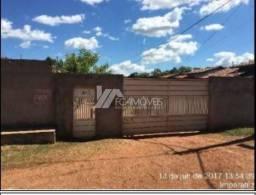Casa à venda com 2 dormitórios em Vila vitoria, Imperatriz cod:571463