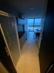 Apartamento com 1 quarto, 1 banheiro, no bairro de Barra de Jangada.