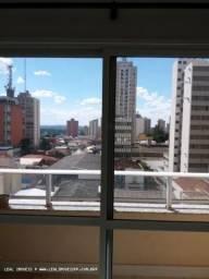 Apartamento para Locação em Presidente Prudente, Edifício Demétrio pontalti, 3 dormitórios