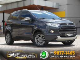 Ford EcoSport FREESTYLE 1.6 16V Flex 5p 2012/2013
