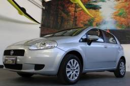 FIAT PUNTO 1.4 ATTRACTIVE 8V FLEX 4P MANUAL.