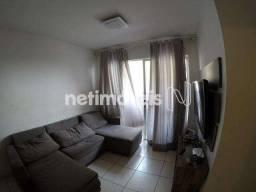 Apartamento à venda com 3 dormitórios em Ouro preto, Belo horizonte cod:429558