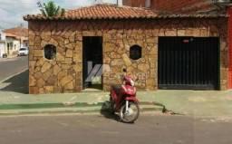 Casa à venda com 4 dormitórios em Centro, Presidente dutra cod:571611