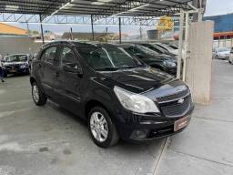 AGILE 2011/2012 1.4 MPFI LTZ 8V FLEX 4P MANUAL