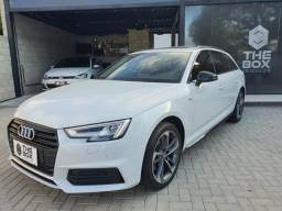 AUDI A4 2.0 TFSI AVANT LIMITED EDITION 4P S TRONIC GASOLINA