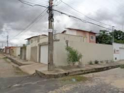 Casa Residencial à venda, 3 quartos, 1 vaga, Novo Horizonte - Teresina/PI