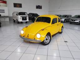 FUSCA 1984/1984 1.3 8V GASOLINA 2P MANUAL
