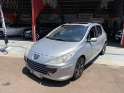 Peugeot 307 1.6 Completo 2011 Manual Teto Solar , Excelente Estado