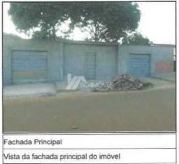 Casa à venda com 3 dormitórios em Centro, Buriticupu cod:571196