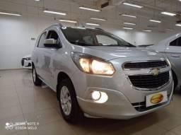 SPIN 2015/2016 1.8 LTZ 8V FLEX 4P AUTOMÁTICO