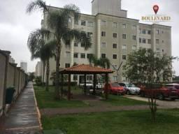 Apartamento Térreo no Spazio Chardonnay com 2 dormitórios à venda, 47 m² por R$ 195.000 -
