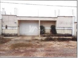 Casa à venda com 1 dormitórios em Ponta grossa, São josé de ribamar cod:571720
