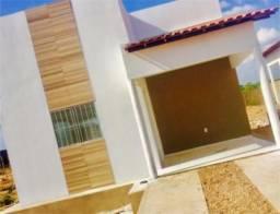 Casa Residencial à venda, 3 quartos, 1 vaga, Agrovema - Parnarama/MA