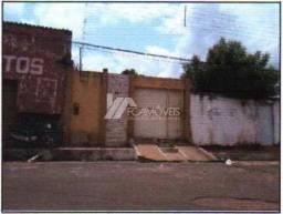 Casa à venda com 2 dormitórios em Centro, Governador archer cod:571293