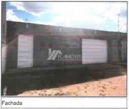 Casa à venda com 2 dormitórios em Parque alvorada, Imperatriz cod:571409