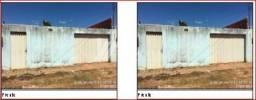 Casa à venda com 2 dormitórios em Vila fiquene, Imperatriz cod:571442