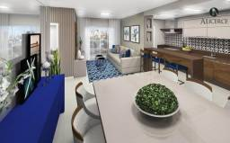 Apartamento em obras com entrega em Junho/2021, 3 dormitórios sendo 1 suíte!