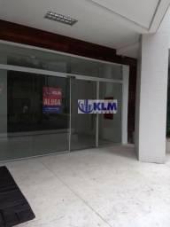 Sala comercial Térreo para Venda e Aluguel em centro/norte Balneário Camboriú-SC