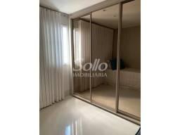Apartamento à venda com 2 dormitórios em Centro, Uberlandia cod:82111