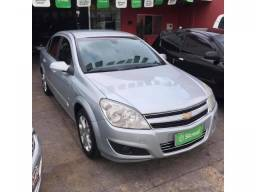 GM - CHEVROLET VECTRA ELEGAN. 2.0 MPFI 8V FLEXPOWER AUT