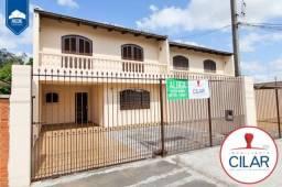 Casa para alugar com 3 dormitórios em Xaxim, Curitiba cod:03251.015