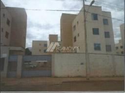 Apartamento à venda com 3 dormitórios em Sao francisco, Itatiaiuçu cod:18113725e48
