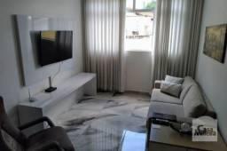Apartamento à venda com 3 dormitórios em Colégio batista, Belo horizonte cod:267670