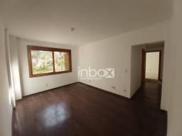 Excelente apartamento com 2 dormitórios + dependência de empregada para alugar, 82 m² por