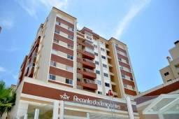 Apartamento para alugar com 2 dormitórios em Córrego grande, Florianópolis cod:18516
