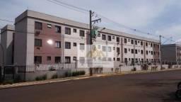 Apartamento com 2 dormitórios à venda, 42 m² por R$ 155.000,00 - Recanto das Palmeiras - R