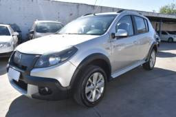 Renault sandero 2014 1.6 stepway 8v flex 4p manual