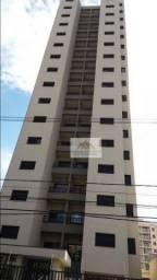 Apartamento com 2 dormitórios à venda, 65 m² por R$ 230.000,00 - Centro - Ribeirão Preto/S
