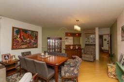 Apartamento à venda com 4 dormitórios em Centro, Ponta grossa cod:V1405