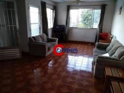 Sobrado com 4 dormitórios à venda, 157 m² por R$ 550.000 - Jardim Paraventi - Guarulhos/SP