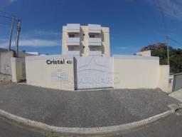 Apartamento à venda com 2 dormitórios em Jardim carvalho, Ponta grossa cod:V17