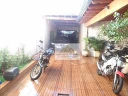 Casa com 4 dormitórios à venda, 166 m² por R$ 410.000 - Campos Elíseos - Ribeirão Preto/SP
