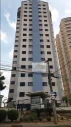 Apartamento com 1 dormitório para alugar, 49 m² por R$ 700,00/mês - Vila Seixas - Ribeirão