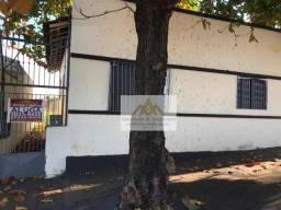 Casa com 1 dormitório para alugar, 70 m² por R$ 800,00/mês - Sumarezinho - Ribeirão Preto/