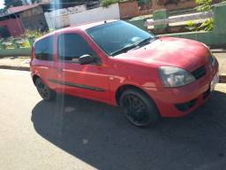 Renault Clio ano 2008