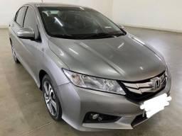 Honda City EXL aut