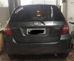 Honda fit 1.4 Flex 2008